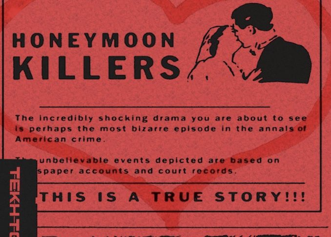 Tekh Togo – Honeymoon Killers