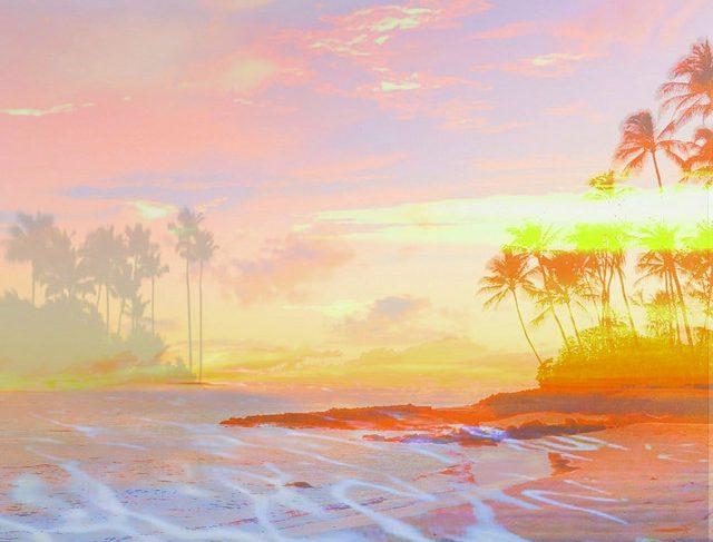 eventual infinity x Fake Fever – Mornings In Hawaii