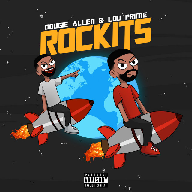 Dougie Allen & Lou Prime – Rockits