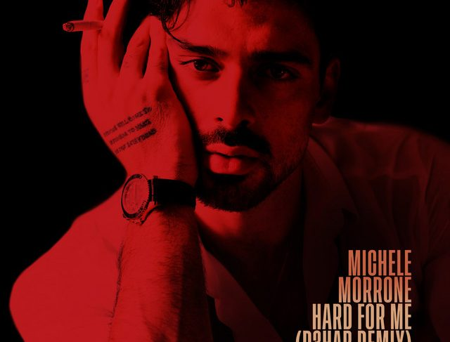 Michele Morrone – Hard For Me (Remix by R3HAB )
