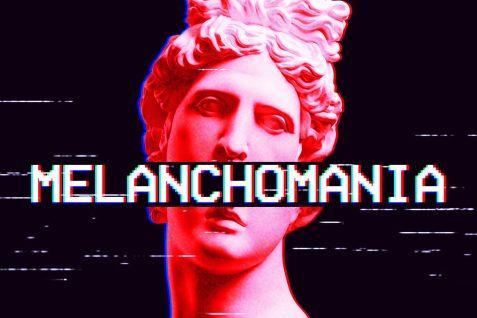 La Vie Sauvage x Emily Black – Melanchomania