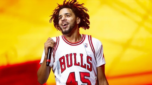 The Detroit Pistons Offer J.Cole His First NBA Tryout