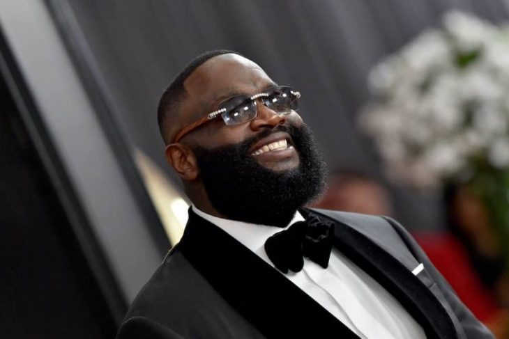 Rick Ross Wants To Host Kanye West's Sunday Service