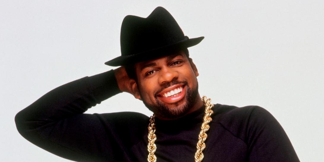 Federal Authorities Arrest Two Men for the Killing of Jam Master Jay