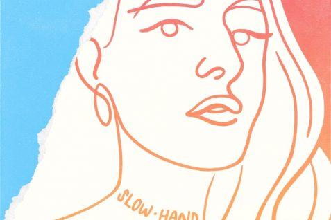 Maja Kristina – Slow Hand