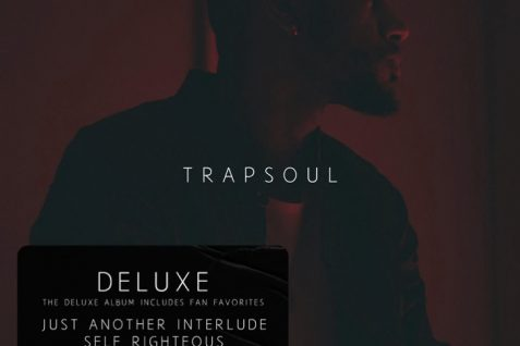 Platinum Baby Podcast Episode 16: Bryson Tiller –  Trapsoul (Deluxe Edition)