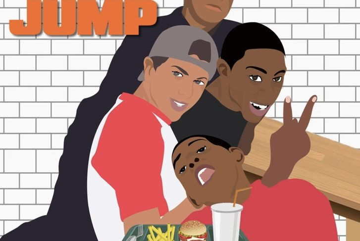 Rick Smoove – From The Jump