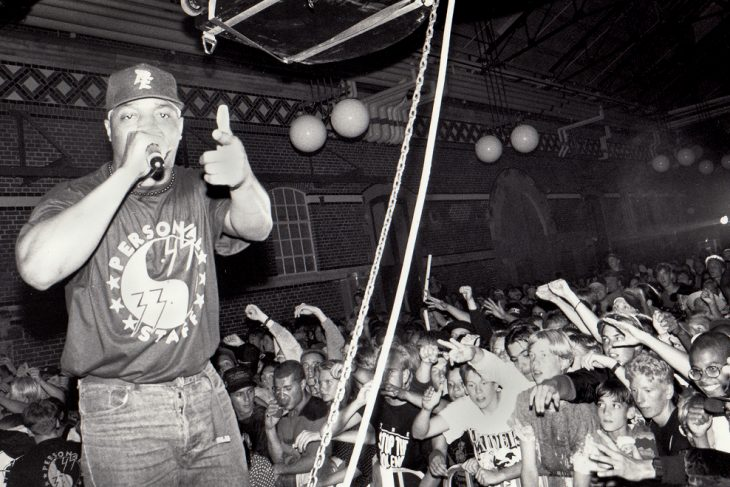 The Artists That Blurred The Lines Between Rap and Rock