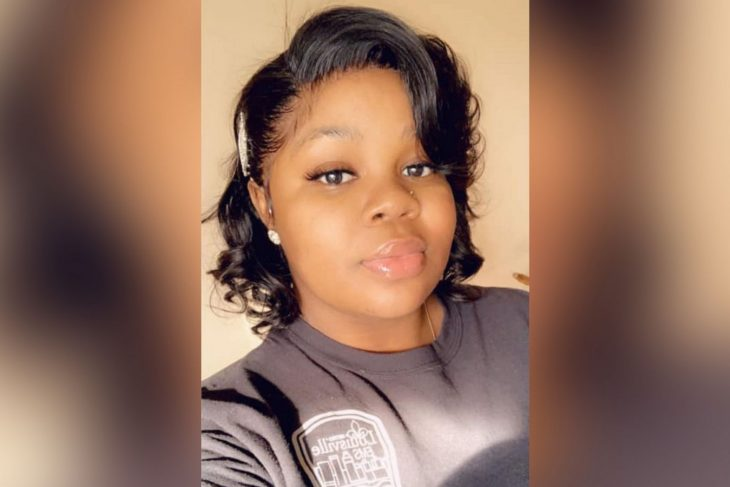 One Ex-Officer Charged in Killing of Breonna Taylor