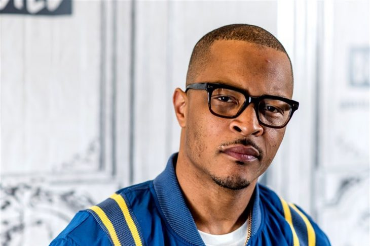 T.I. Charged by SEC for Role in Fraudulent Cryptocurrency Scheme