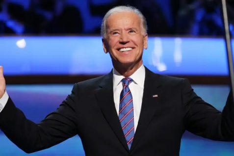 Polls Show Americans Believe VP Joe Biden Won First Presidential Debate