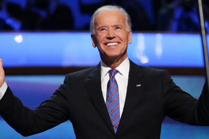 Polls Show Americans Believe VP Joe Biden Won First Presidential Debate