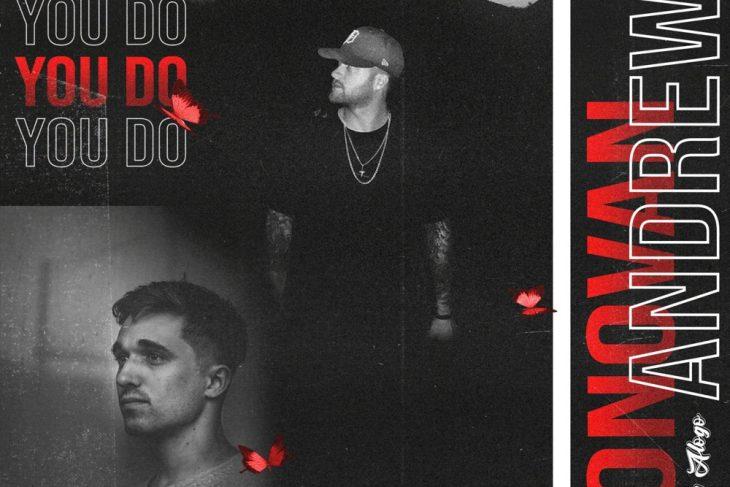 Donovan Andrews x ALOGO –  YOU DO