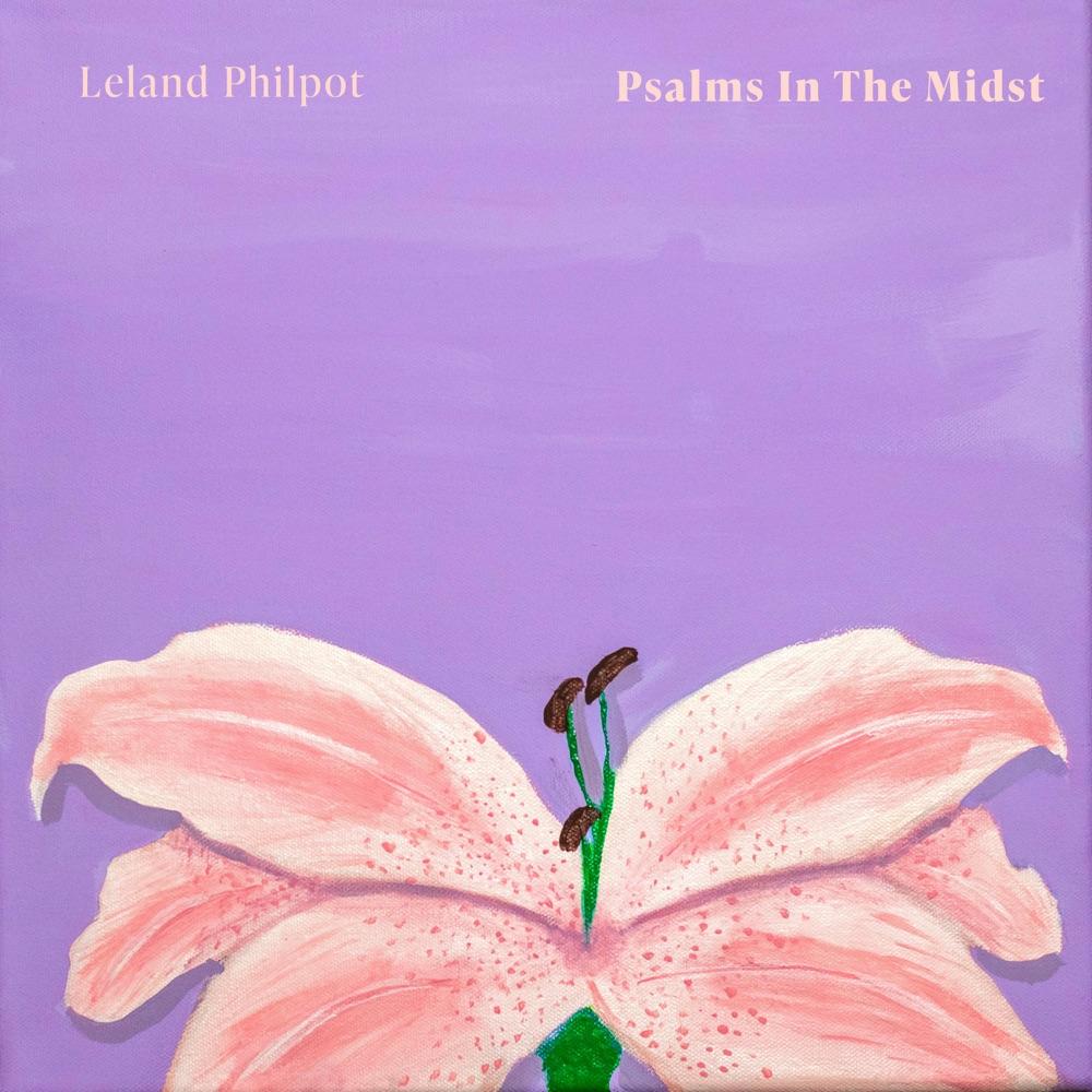 Leland Philpot x Cordell Paige – Break The Chains