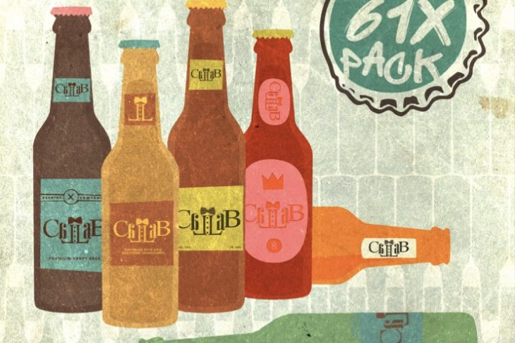 Callab – Assorted 61x Pack (Album Review)