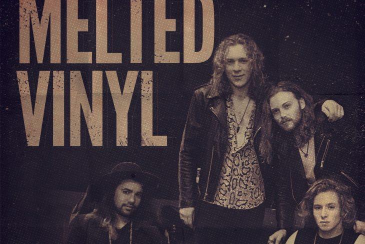 Melted Vinyl – Beyond