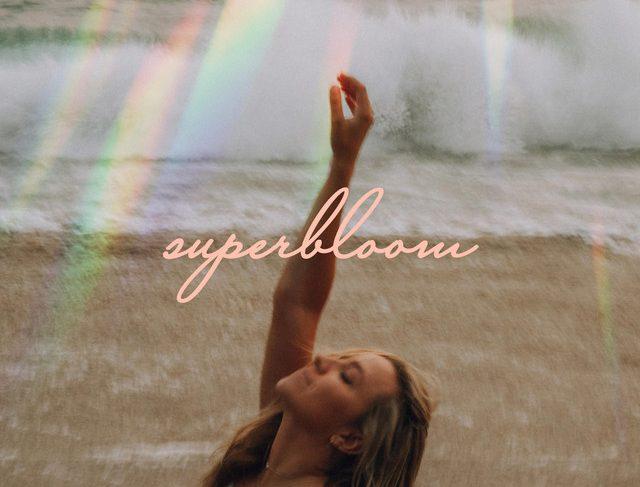 Lily Piekos – Superbloom
