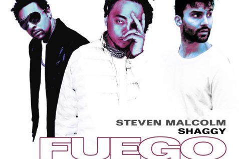 Steven Malcom x Shaggy – Fuego (Remix by R3HAB)