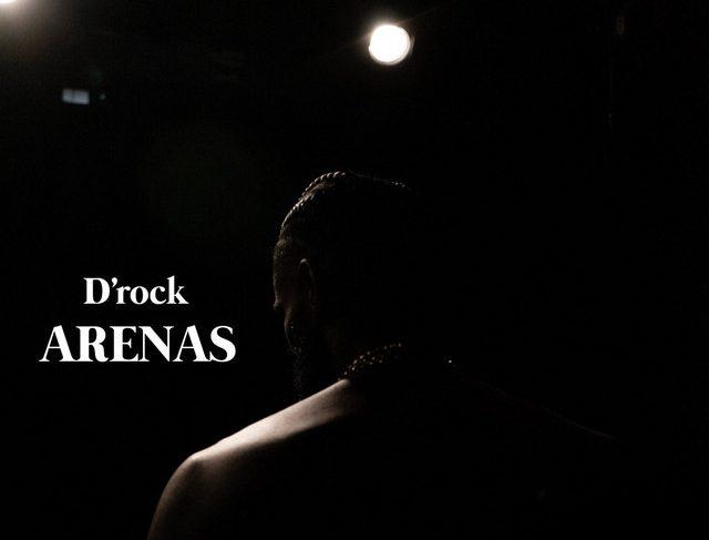D'rock – Arenas