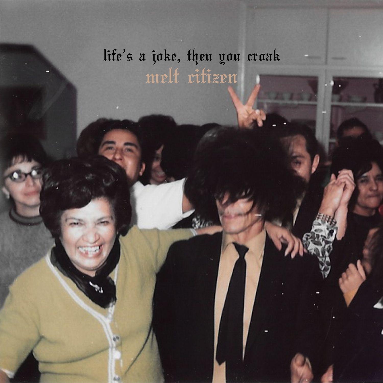 Melt Citizen – Tope Suicida