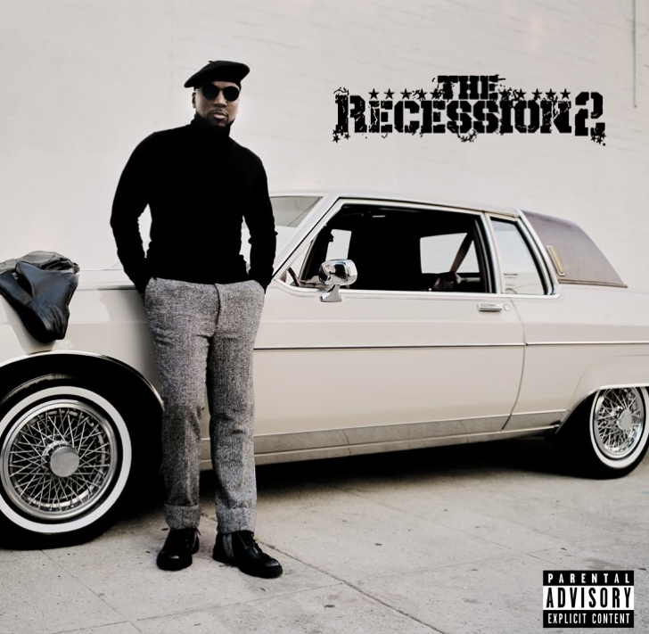 Platinum Baby Podcast Episode 24: Jeezy – The Recession 2
