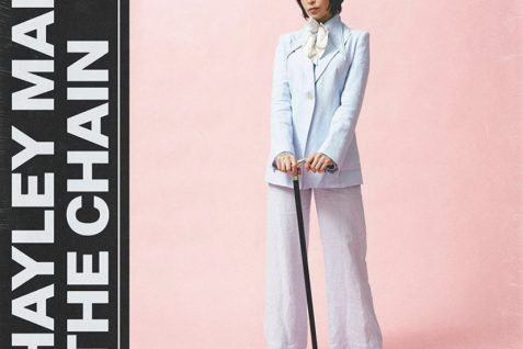 Hayley Mary – The Chain