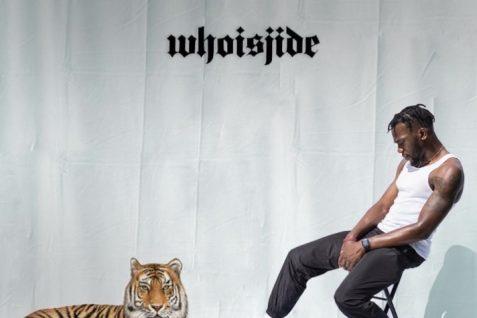 Jidé – WhoisJidé (Album Review)