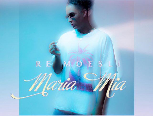 RE Moesli – Maria Mia