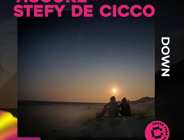 Tiscore x Stefy De Cicco – Down