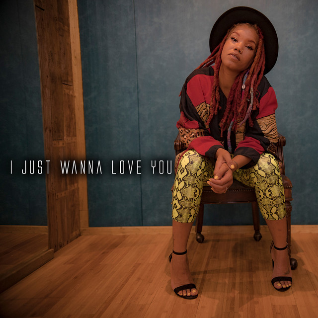 Rene Bonet – I Just Wanna Love You (IJWLU)