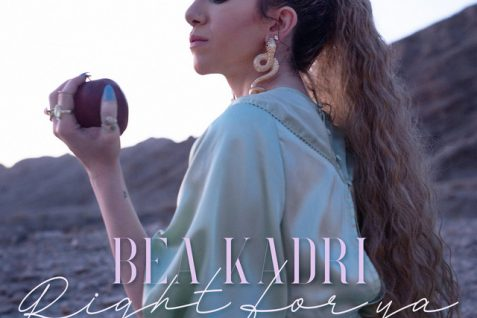 Bea Kadri – Right For Ya (Official Video)