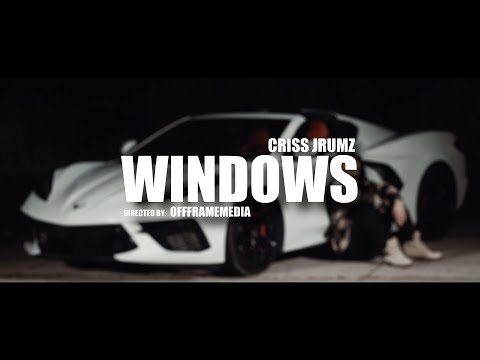 Criss Jrumz – Windows