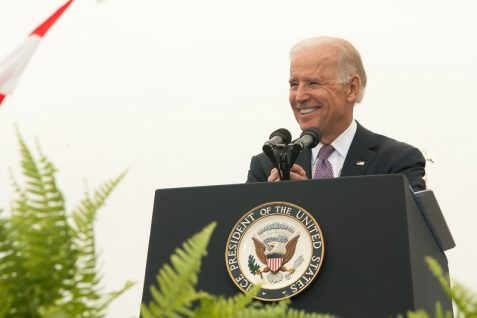 Joe Biden Will Become 46th President of the United States