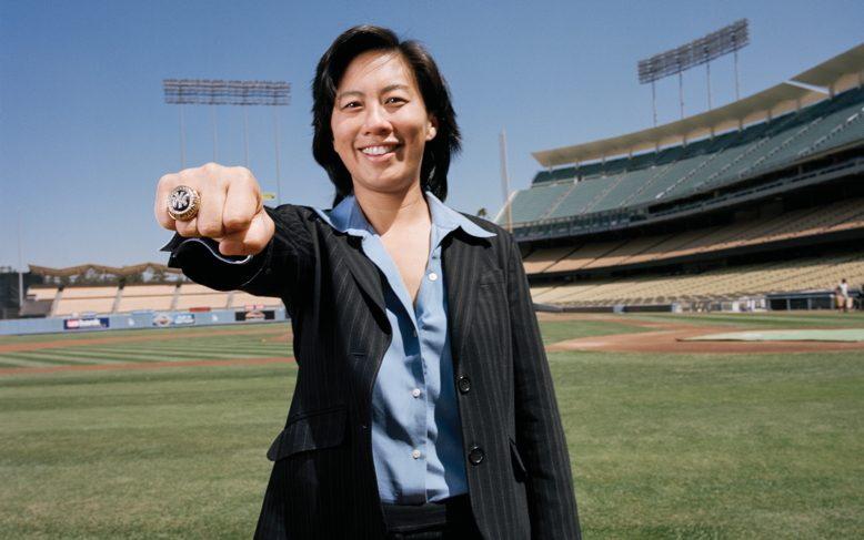 Marlins hire Kim Ng as MLB's first female GM