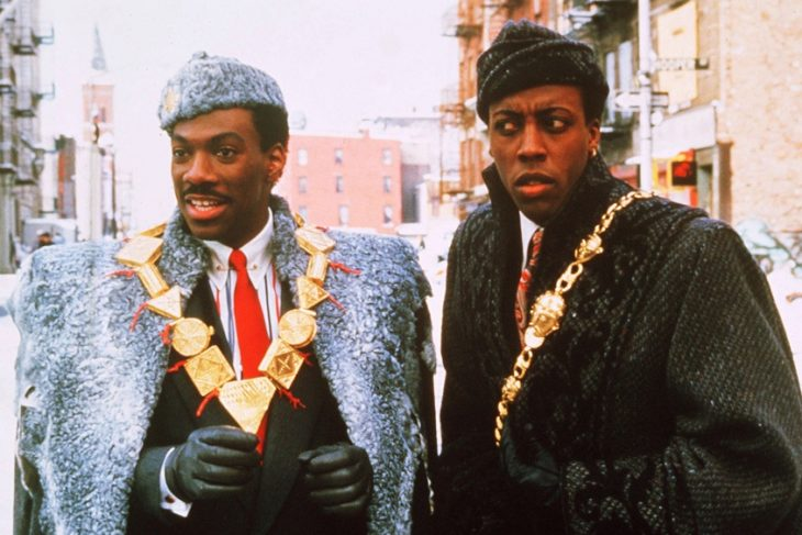 Amazon Unveils Release Date for 'Coming 2 America' Sequel