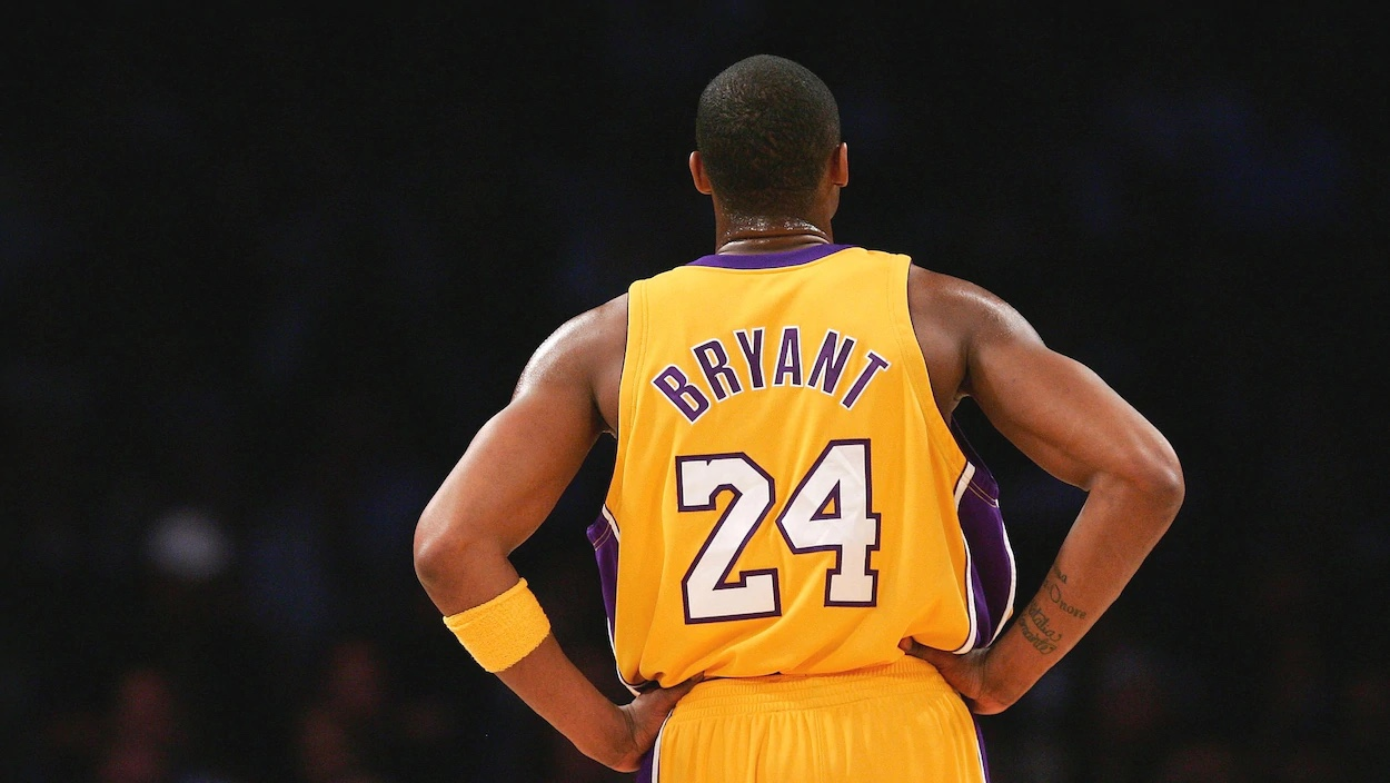 Kobe Bryant's Basketball Hall of Fame Induction Set for May 2021