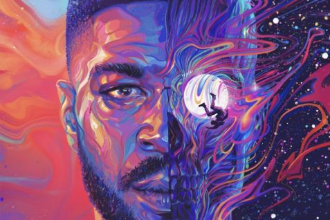 Platinum Baby Podcast Episode 26: Kid Cudi – Man on the Moon III: The Chosen