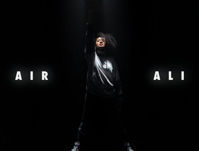Naya Ali – Air Ali