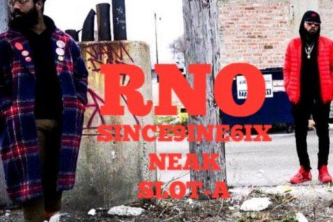 Neak x Since9ine6ix x Slot-A – RNO