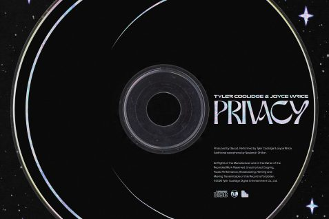 Tyler Coolidge x Joyce Wrice – Privacy