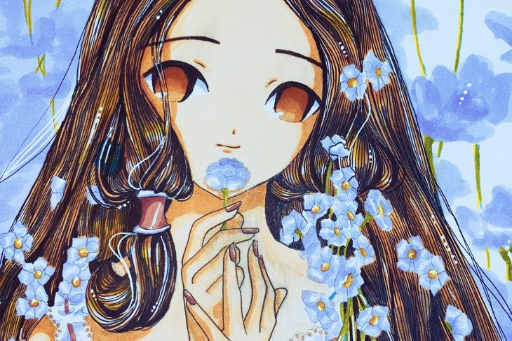 JEZ_EBEL – Blossom