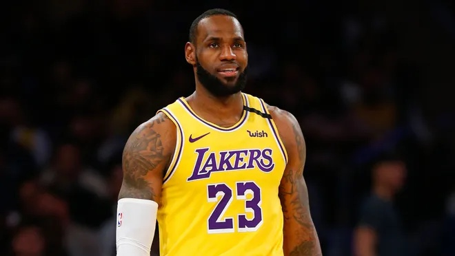 LeBron James Agrees to Two-Year $85 Million Extension With Lakers
