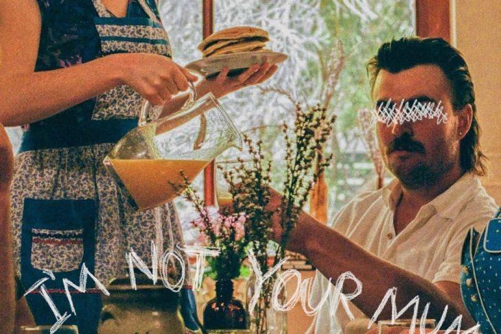 King Ibis – I'm Not Your Mum