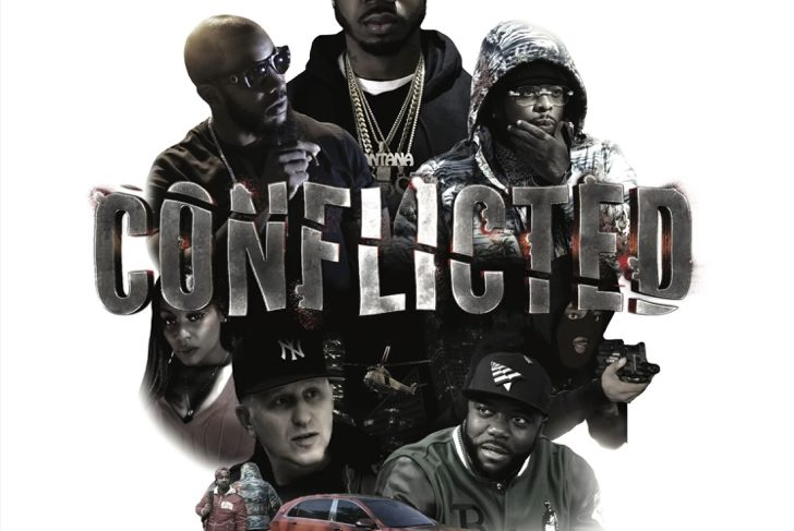 Platinum Baby Podcast Episode 28: Griselda & BSF: Conflicted (Original Motion Picture Soundtrack)