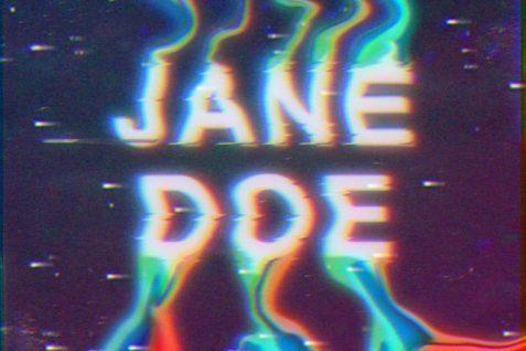 Blue Heaven – Jane Doe