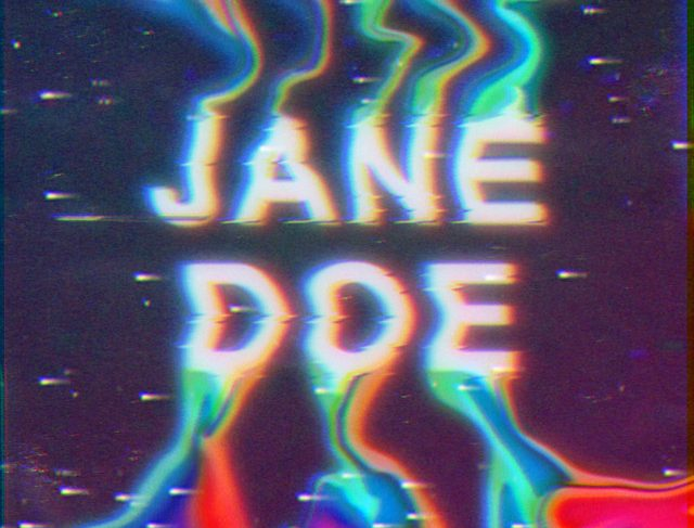 Blue Heaven – Jane Doe