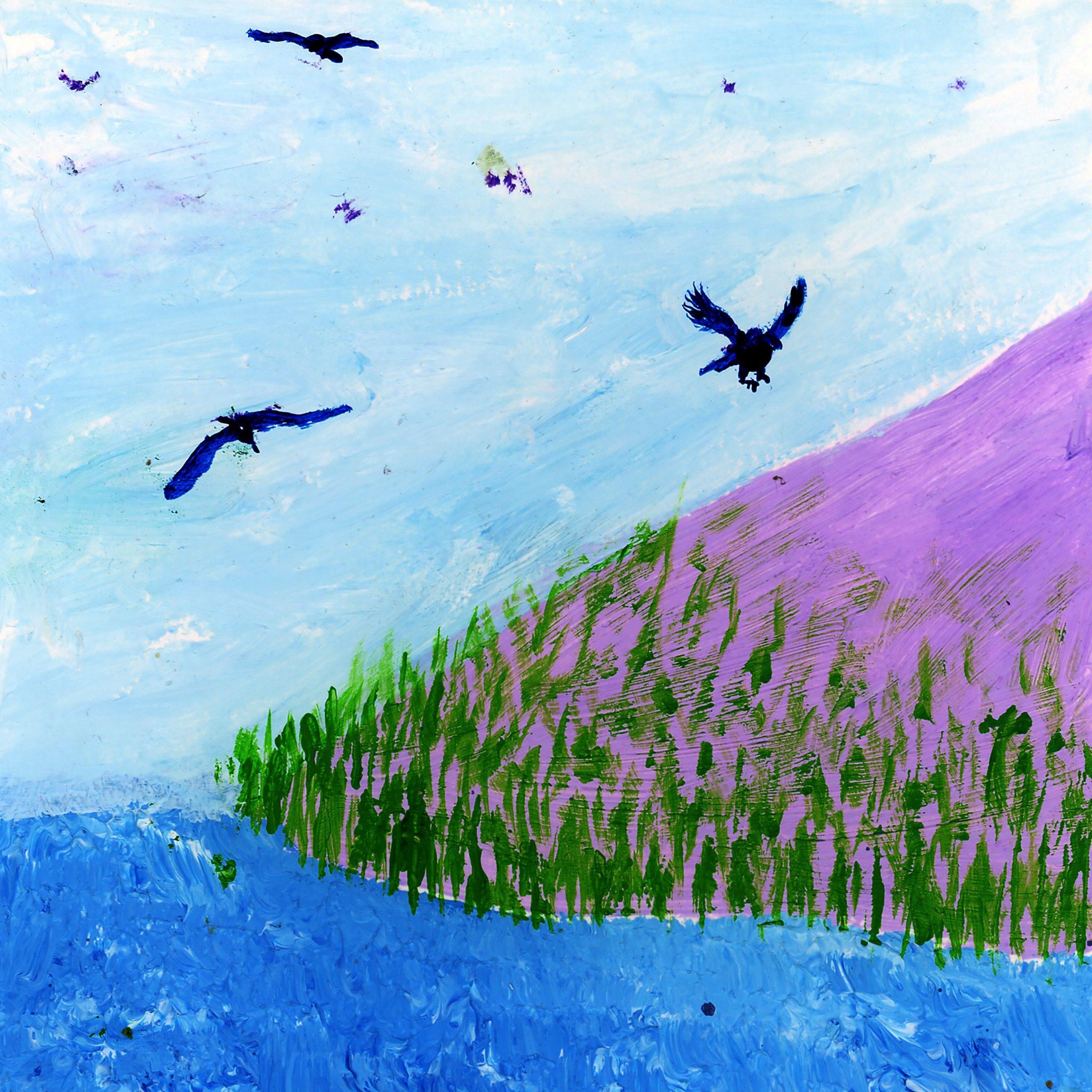 thomTIDE – albatrossAlbatross