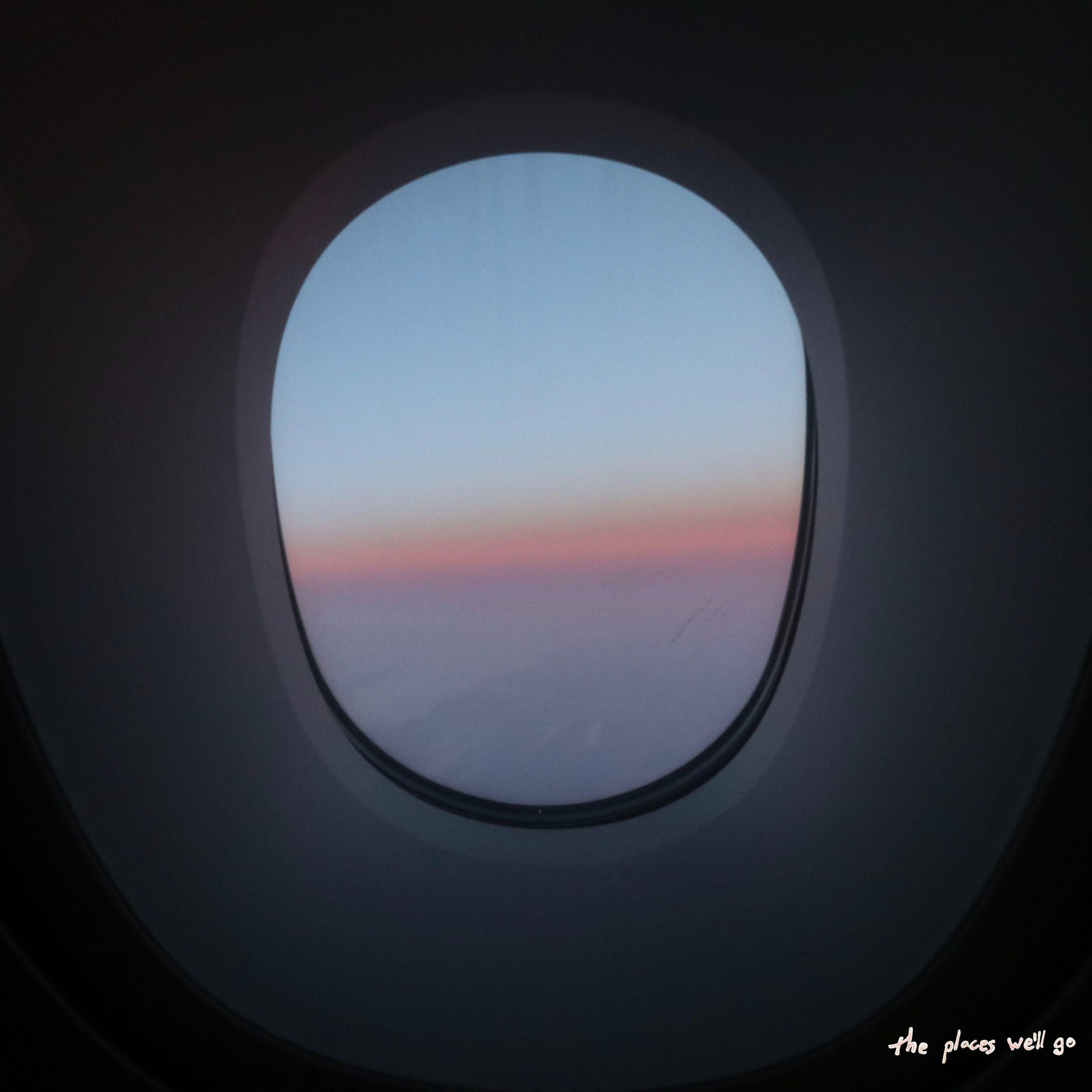 james october x Emilia Ali – The Places We'll Go