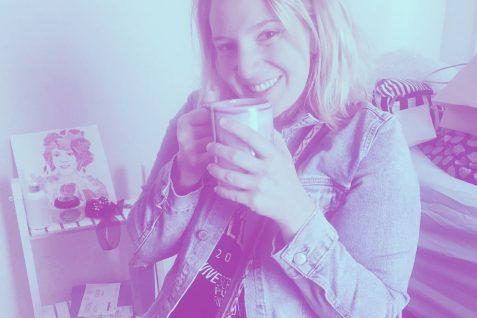 Justina Shandler – Life is Good