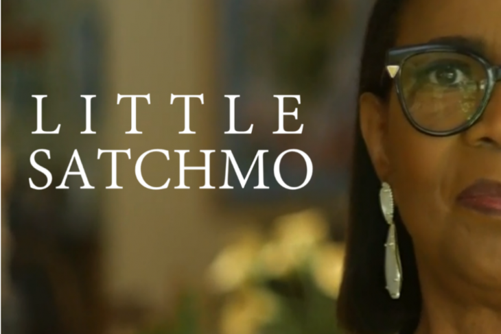 Little Satchmo film on Louis Armstrong's secret daughter unveils Official Trailer
